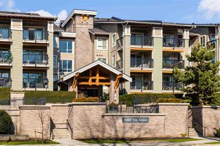 "Photo 17: 223 21009 56 Avenue in Langley: Salmon River Condo for sale in ""Cornerstone"" : MLS®# R2443802"