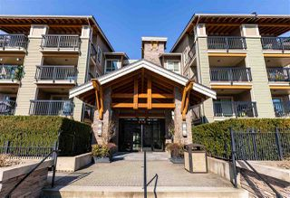 "Photo 18: 223 21009 56 Avenue in Langley: Salmon River Condo for sale in ""Cornerstone"" : MLS®# R2443802"