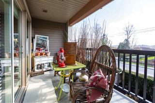 "Photo 16: 223 21009 56 Avenue in Langley: Salmon River Condo for sale in ""Cornerstone"" : MLS®# R2443802"