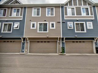 Photo 17: 79 655 TAMARACK Road in Edmonton: Zone 30 Townhouse for sale : MLS®# E4192550