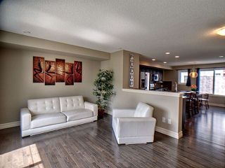 Photo 2: 79 655 TAMARACK Road in Edmonton: Zone 30 Townhouse for sale : MLS®# E4192550