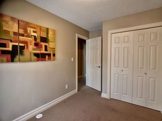 Photo 13: 79 655 TAMARACK Road in Edmonton: Zone 30 Townhouse for sale : MLS®# E4192550