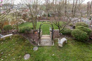 Photo 19: 10447 SLATFORD Street in Maple Ridge: Albion House for sale : MLS®# R2450904