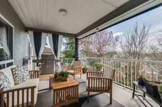Photo 11: 10447 SLATFORD Street in Maple Ridge: Albion House for sale : MLS®# R2450904