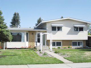 Photo 1: 5007 56 Avenue: Stony Plain House for sale : MLS®# E4197371