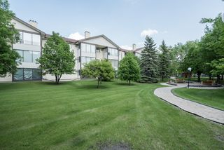Main Photo: 110A-693 St Anne's Rd. in Winnipeg: RiverParkSouth Condominium for sale (2E)