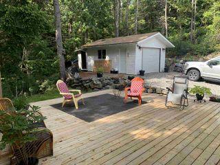 "Photo 7: 30 5288 SELMA PARK Road in Sechelt: Sechelt District Manufactured Home for sale in ""Selma Vista Park"" (Sunshine Coast)  : MLS®# R2466121"