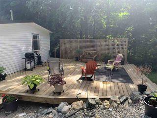 "Photo 4: 30 5288 SELMA PARK Road in Sechelt: Sechelt District Manufactured Home for sale in ""Selma Vista Park"" (Sunshine Coast)  : MLS®# R2466121"