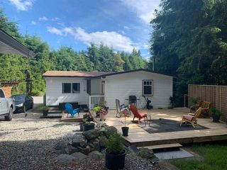 "Photo 19: 30 5288 SELMA PARK Road in Sechelt: Sechelt District Manufactured Home for sale in ""Selma Vista Park"" (Sunshine Coast)  : MLS®# R2466121"
