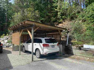 "Photo 6: 30 5288 SELMA PARK Road in Sechelt: Sechelt District Manufactured Home for sale in ""Selma Vista Park"" (Sunshine Coast)  : MLS®# R2466121"