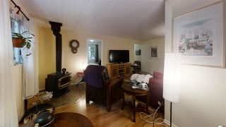 "Photo 12: 30 5288 SELMA PARK Road in Sechelt: Sechelt District Manufactured Home for sale in ""Selma Vista Park"" (Sunshine Coast)  : MLS®# R2466121"
