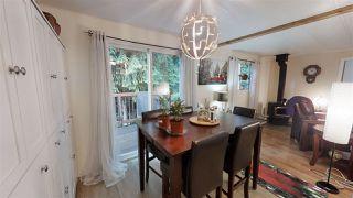 "Photo 9: 30 5288 SELMA PARK Road in Sechelt: Sechelt District Manufactured Home for sale in ""Selma Vista Park"" (Sunshine Coast)  : MLS®# R2466121"