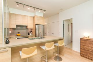 "Photo 5: 310 3606 ALDERCREST Drive in North Vancouver: Roche Point Condo for sale in ""DESTINY @ RAVENWOODS"" : MLS®# R2467013"