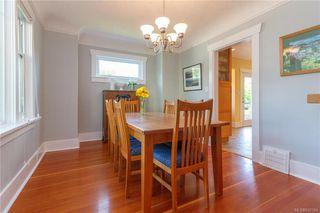 Photo 10: 2372 Zela St in Oak Bay: OB South Oak Bay House for sale : MLS®# 842164