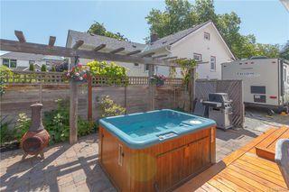 Photo 41: 2372 Zela St in Oak Bay: OB South Oak Bay House for sale : MLS®# 842164