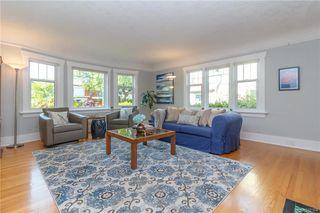 Photo 6: 2372 Zela St in Oak Bay: OB South Oak Bay Single Family Detached for sale : MLS®# 842164