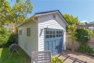 Photo 40: 2372 Zela St in Oak Bay: OB South Oak Bay House for sale : MLS®# 842164