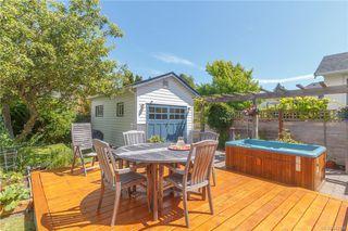 Photo 36: 2372 Zela St in Oak Bay: OB South Oak Bay House for sale : MLS®# 842164