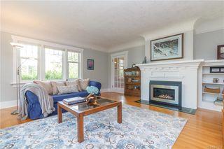 Photo 4: 2372 Zela St in Oak Bay: OB South Oak Bay House for sale : MLS®# 842164