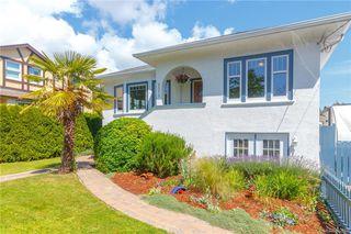 Photo 3: 2372 Zela St in Oak Bay: OB South Oak Bay House for sale : MLS®# 842164