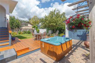 Photo 38: 2372 Zela St in Oak Bay: OB South Oak Bay House for sale : MLS®# 842164