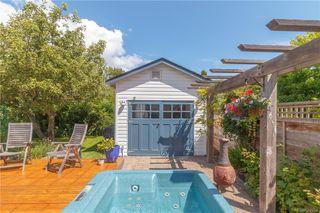 Photo 39: 2372 Zela St in Oak Bay: OB South Oak Bay House for sale : MLS®# 842164