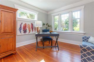 Photo 19: 2372 Zela St in Oak Bay: OB South Oak Bay Single Family Detached for sale : MLS®# 842164