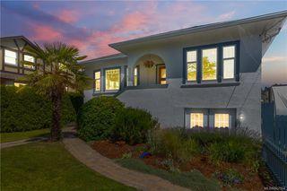 Photo 49: 2372 Zela St in Oak Bay: OB South Oak Bay House for sale : MLS®# 842164