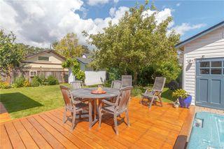 Photo 37: 2372 Zela St in Oak Bay: OB South Oak Bay House for sale : MLS®# 842164