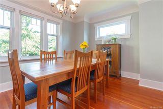 Photo 8: 2372 Zela St in Oak Bay: OB South Oak Bay House for sale : MLS®# 842164
