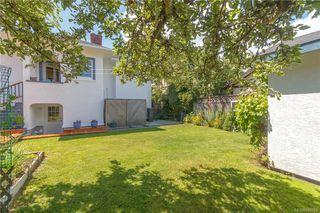 Photo 43: 2372 Zela St in Oak Bay: OB South Oak Bay House for sale : MLS®# 842164