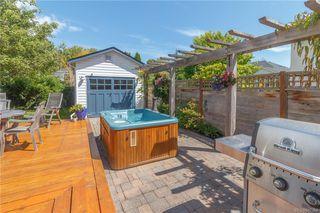 Photo 42: 2372 Zela St in Oak Bay: OB South Oak Bay House for sale : MLS®# 842164