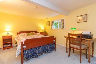 Photo 24: 2372 Zela St in Oak Bay: OB South Oak Bay House for sale : MLS®# 842164