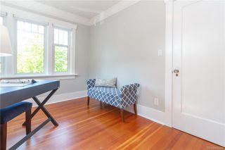 Photo 20: 2372 Zela St in Oak Bay: OB South Oak Bay House for sale : MLS®# 842164