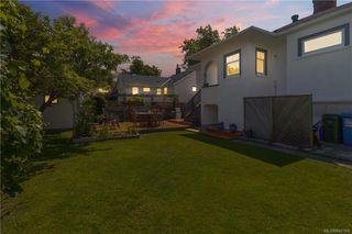 Photo 50: 2372 Zela St in Oak Bay: OB South Oak Bay House for sale : MLS®# 842164