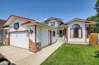 Main Photo: 3150 36 Avenue in Edmonton: Zone 30 House for sale : MLS®# E4209319