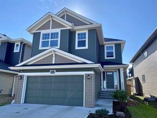Photo 1: 1254 PEREGRINE Terrace in Edmonton: Zone 59 House for sale : MLS®# E4211748