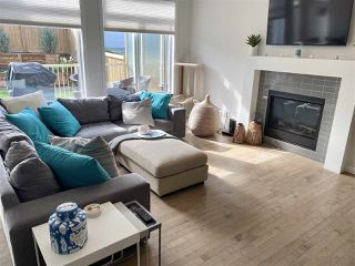 Photo 12: 1254 PEREGRINE Terrace in Edmonton: Zone 59 House for sale : MLS®# E4211748
