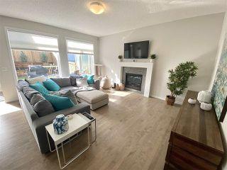 Photo 11: 1254 PEREGRINE Terrace in Edmonton: Zone 59 House for sale : MLS®# E4211748