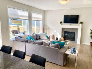 Photo 5: 1254 PEREGRINE Terrace in Edmonton: Zone 59 House for sale : MLS®# E4211748