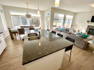 Photo 3: 1254 PEREGRINE Terrace in Edmonton: Zone 59 House for sale : MLS®# E4211748