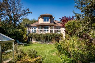 Photo 30: 1859 Monteith St in : OB North Oak Bay House for sale (Oak Bay)  : MLS®# 854936