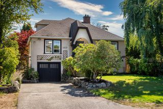 Photo 2: 1859 Monteith St in : OB North Oak Bay House for sale (Oak Bay)  : MLS®# 854936