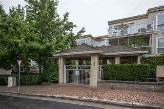 "Main Photo: 109 1153 VIDAL Street: White Rock Condo for sale in ""Montecito By the Sea"" (South Surrey White Rock)  : MLS®# R2500374"