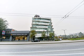"Photo 20: 501 2211 CAMBIE Street in Vancouver: Fairview VW Condo for sale in ""South Creek Landing"" (Vancouver West)  : MLS®# R2503503"