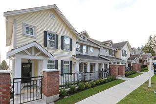 Photo 1: 3360 Carmelo Avenue in The Brae Development: Home for sale : MLS®# V846189