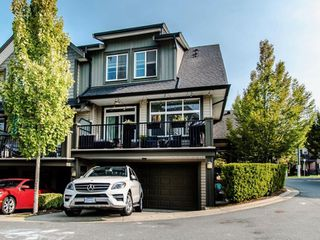 """Photo 13: 3 13819 232 Street in Maple Ridge: Silver Valley Townhouse for sale in """"BRIGHTON"""" : MLS®# R2503896"""