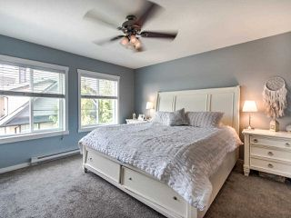 """Photo 14: 3 13819 232 Street in Maple Ridge: Silver Valley Townhouse for sale in """"BRIGHTON"""" : MLS®# R2503896"""