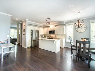 """Photo 4: 3 13819 232 Street in Maple Ridge: Silver Valley Townhouse for sale in """"BRIGHTON"""" : MLS®# R2503896"""