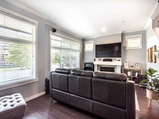 """Photo 9: 3 13819 232 Street in Maple Ridge: Silver Valley Townhouse for sale in """"BRIGHTON"""" : MLS®# R2503896"""